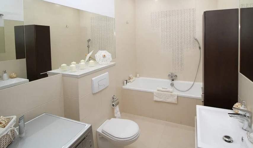 Shower Room Redesign Style Ala Experto