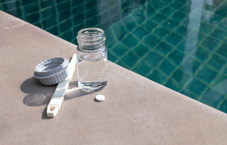 How To Clear A Cloudy Pool With Baking Soda?